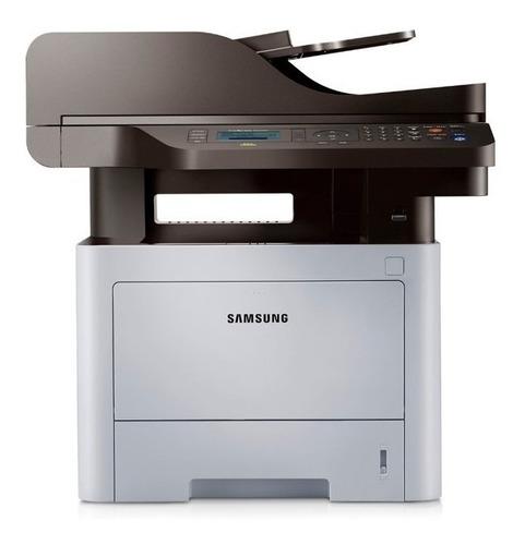 impresora multifuncional laser samsung sl-m4070fr, a4 (220v)