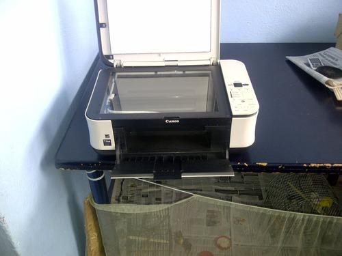 impresora multifuncional marca canon