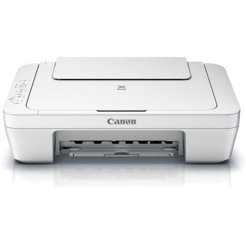 impresora multifuncional tinta canon pixma mg2522 imprime/es