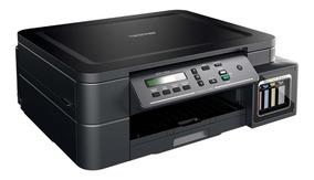 c56c9cee6519 Impresora Multifuncional Tinta Continua Brother Dcp-t310