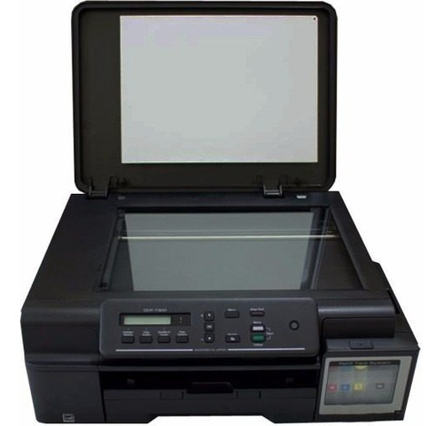 impresora multifuncional tinta continua brother dcp-t510wifi