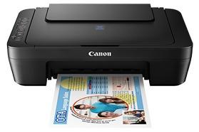 impresora multifuncional wifi canon e471