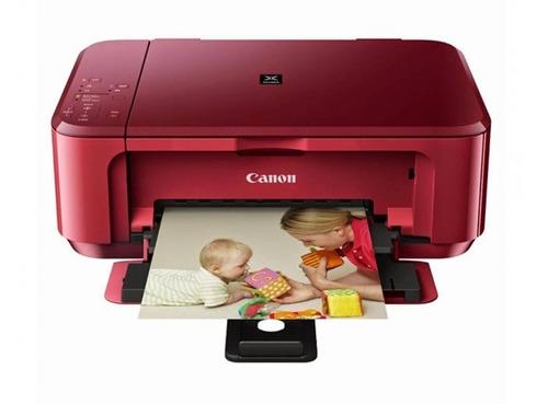 impresora multifuncional wifi canon prixma mg3610