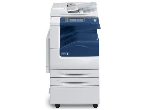 impresora multifuncional xerox wc 7120.lista para trabajar