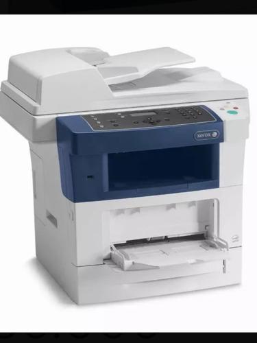 impresora multifuncional xerox work centre 3550
