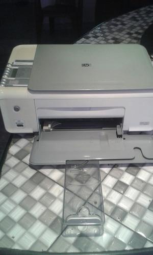 impresora multinacional hp 1510