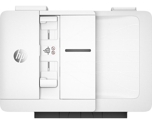 impresora officejet pro hp 7740 duplex a3 fax wifi color