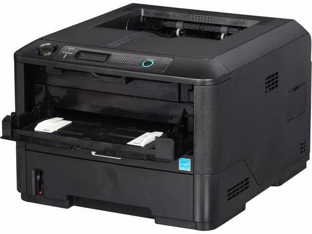 Impresora Oki B410d Duplex Laser Facturada 30 Ppm
