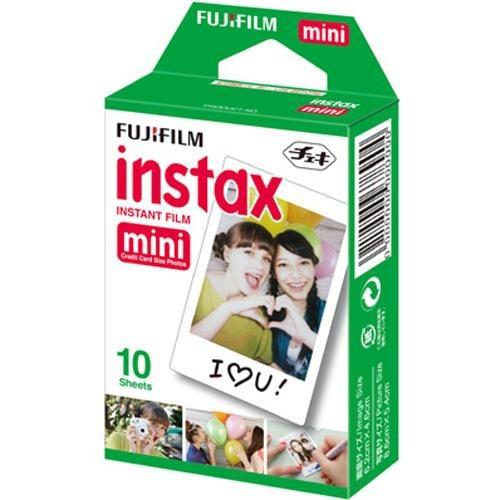 impresora para fotografías instantanea fujifilm mini wi fi
