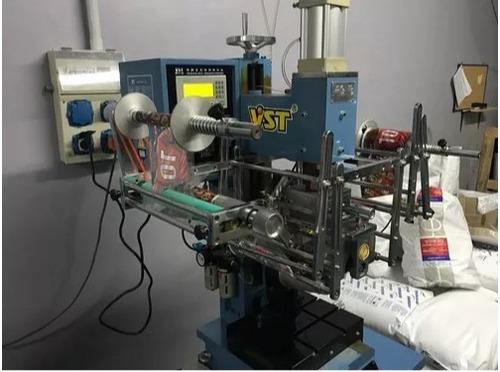 impresora para productos plásticos heat transfer