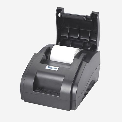 impresora para  recibos +  lector de  código de barra
