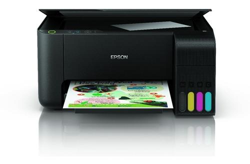 impresora para sublimar, l3110 con tintas sublimación 60ml