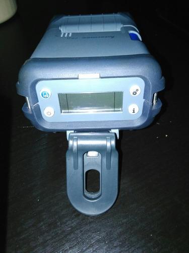 impresora pb21 con bluetooth
