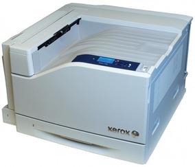 Impresora Phaser 7500n Xerox Lswer Color Tabloide 35 Ppm