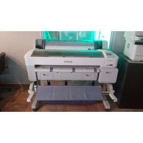 Impresora Plotter / Epson Surecolort5270/ Sin Uso