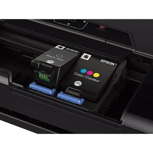 impresora portatil inalámbrica epson wf-100
