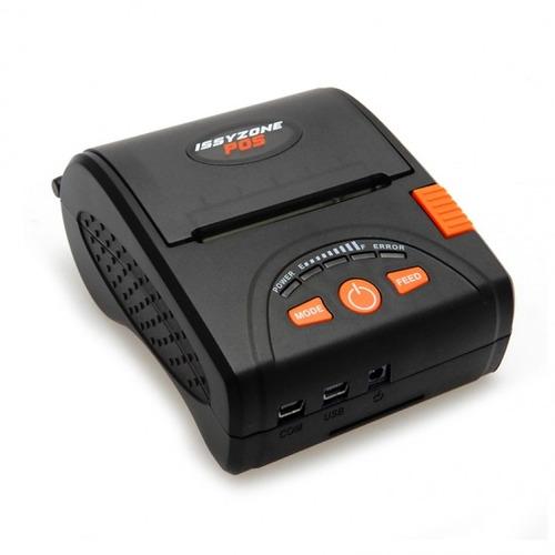 impresora  portátil térmica ruteo/ factura electronica