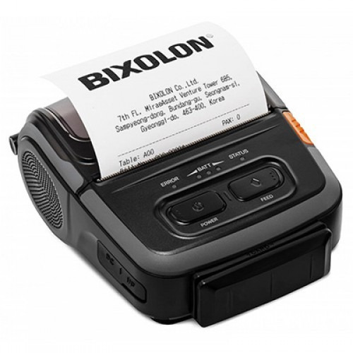 impresora portatil tickets wifi bixolon spp r310 remate