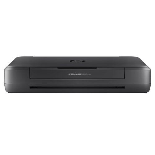 impresora portátilcolor  hp officejet 200
