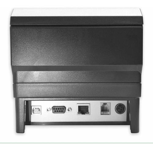 impresora pos 3nstar 80mm puerto de red/usb
