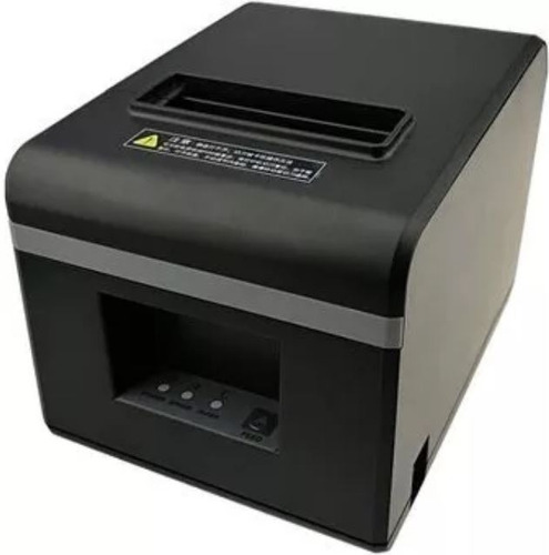 impresora pos termica 80mm  por red / usb