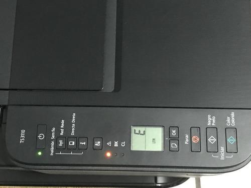 impresora / p/partes, cannon ts3110