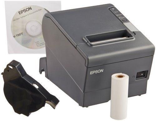 impresora punto de venta epson tm t88v 084 usb c31ca85084