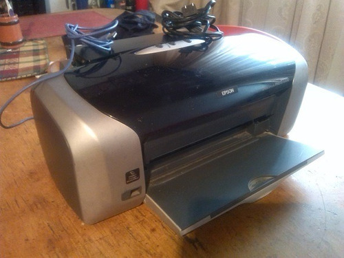 impresora r200 epson