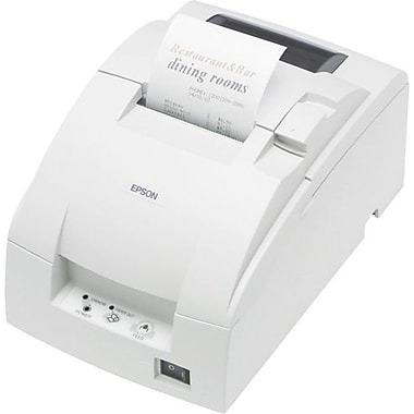 impresora recibos epson tm-u220 serial manual c31c51565