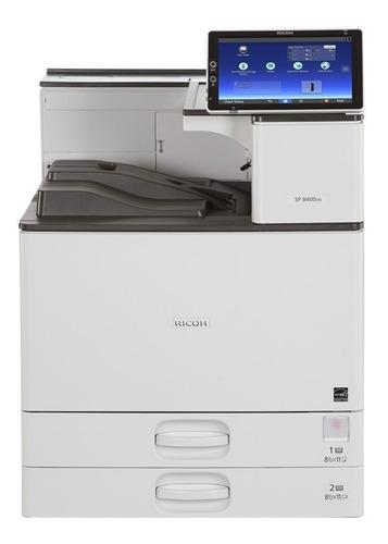 impresora ricoh b&n sp8400dn