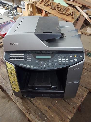 impresora ricoh gx3050 sin cartucho   *50