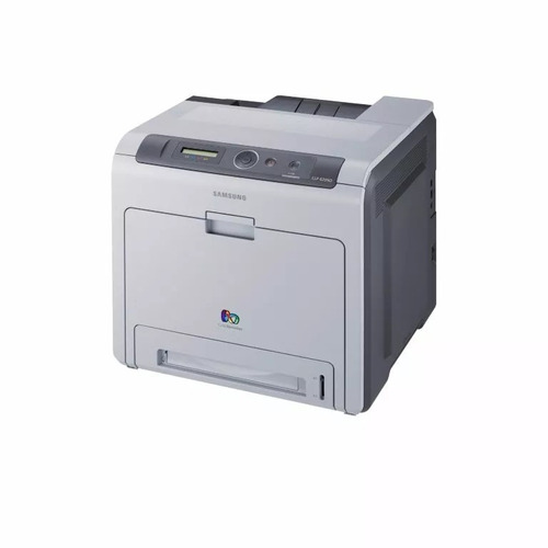 impresora samsung color laser printer (clp-620nd)