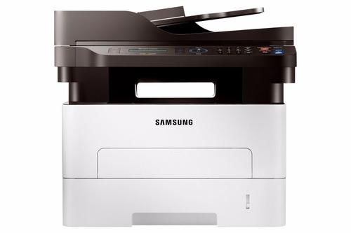impresora samsung m2885fw wifi escaner fax duplex fotocopias