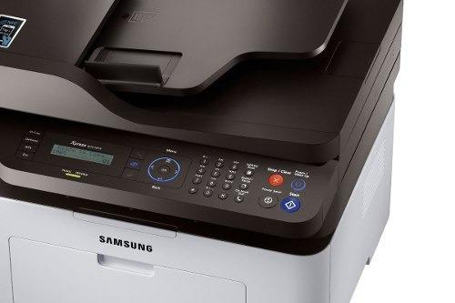 impresora samsung multifunción