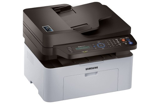 impresora samsung scx-3405fw multifunción wifi fax escaner
