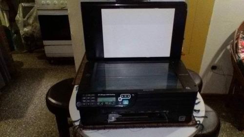 impresora-scaner hp officejet 4500 desktop