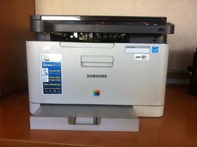 Impresora Semi-nueva
