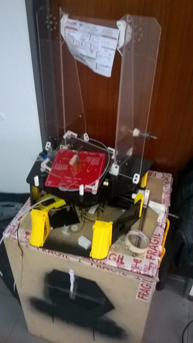 impresora servicio tecnico,