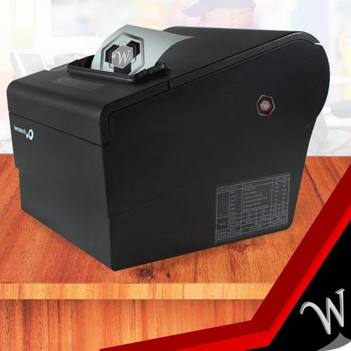 impresora térmica bematech lr2000