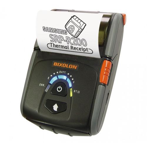 impresora termica bixolon portatil spp-r200iiwk/serial,usb