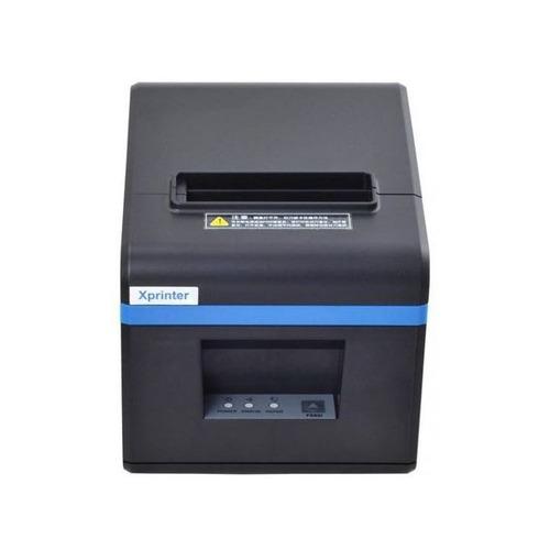 impresora termica de 80mm xprinter rolliticos