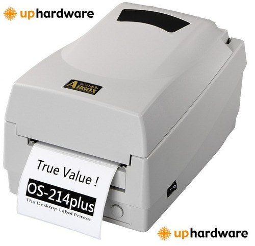 impresora térmica de escritorio industrial argox os 2140