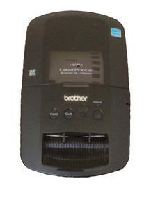 BROTHER QL 720NW WINDOWS 8 DRIVER