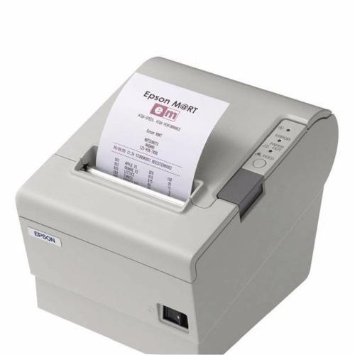 impresora termica epson