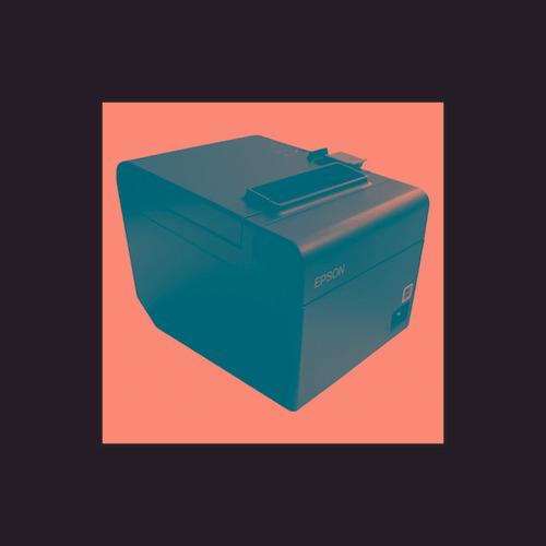 impresora termica epson usada