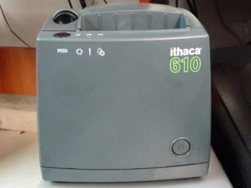 impresora termica ithaca  280 - puerto usb