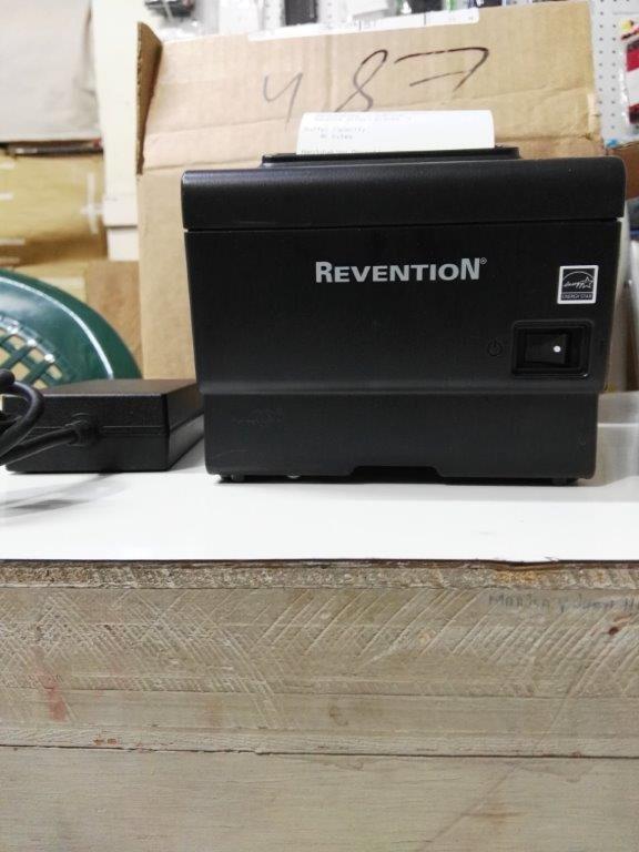 Impresora T 233 Rmica Para Recibos Epson Tm T88v Modelo M244a
