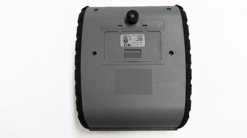 impresora térmica portátil bluetooth extech s4500ths nueva