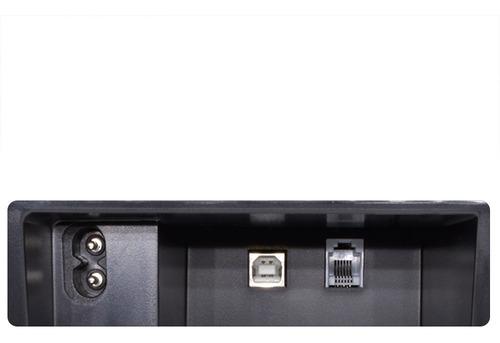 impresora térmica punto de venta pos 58mm 586-u (40021)