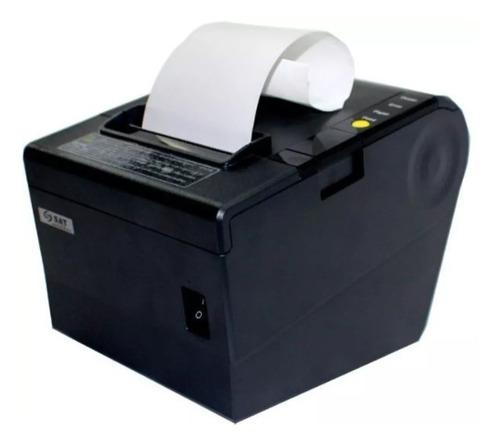 impresora termica sat 38t use usb pos 80mm rj11 sistema pos